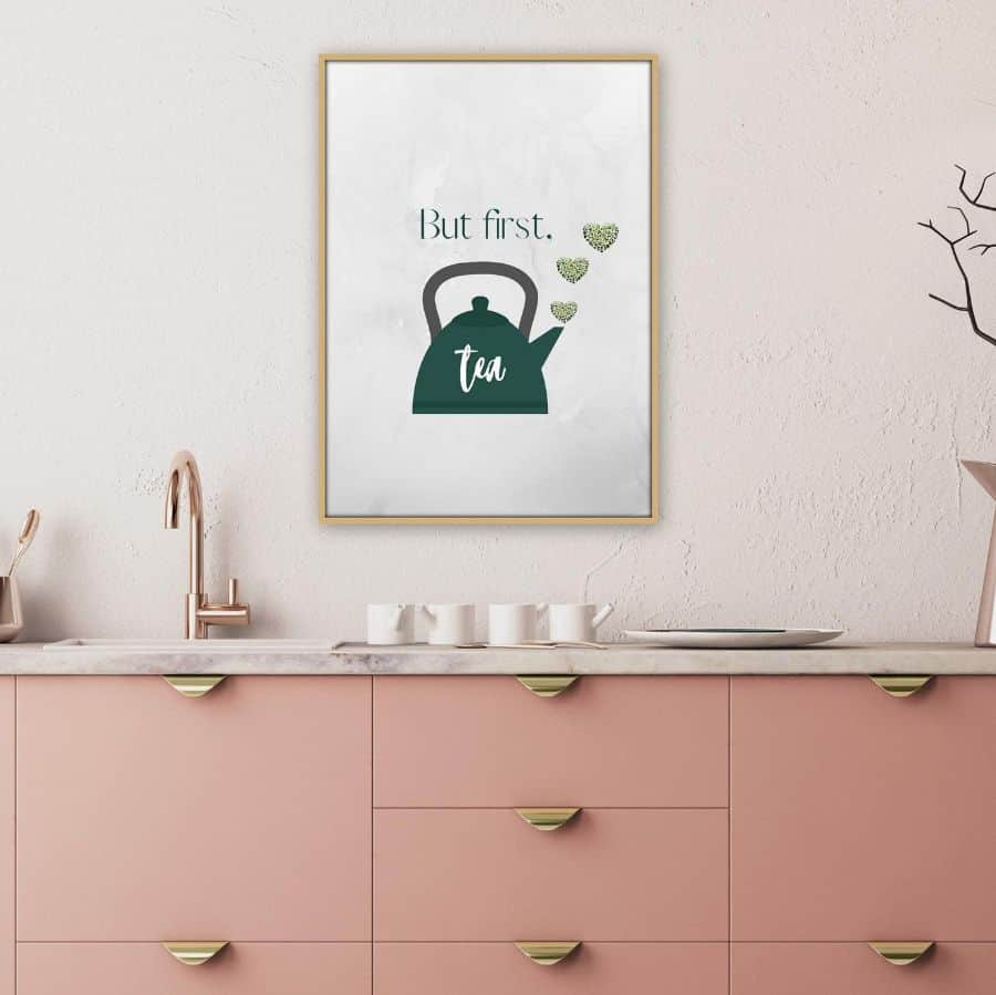 frames kitchen wall decor ideas nurdigitalprints
