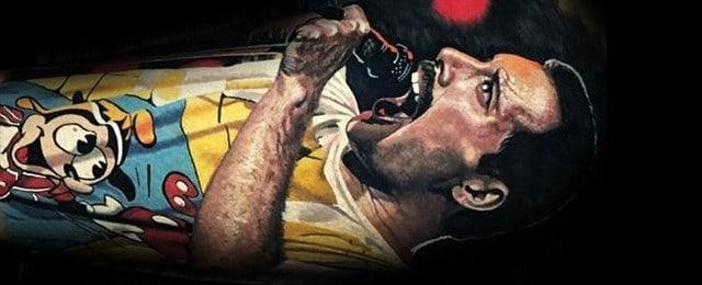 40 Freddie Mercury Tattoo Designs For Men Queen Ink Ideas