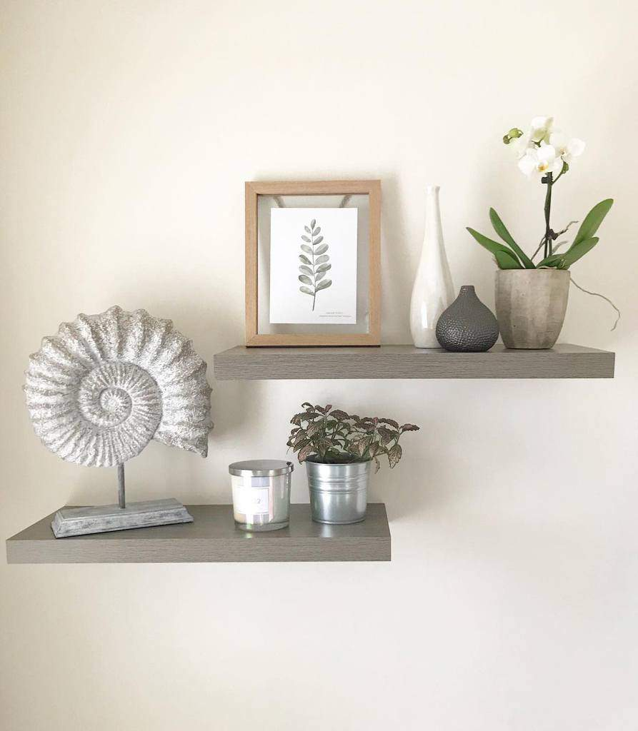 free hanging wall shelf ideas homewithsimone
