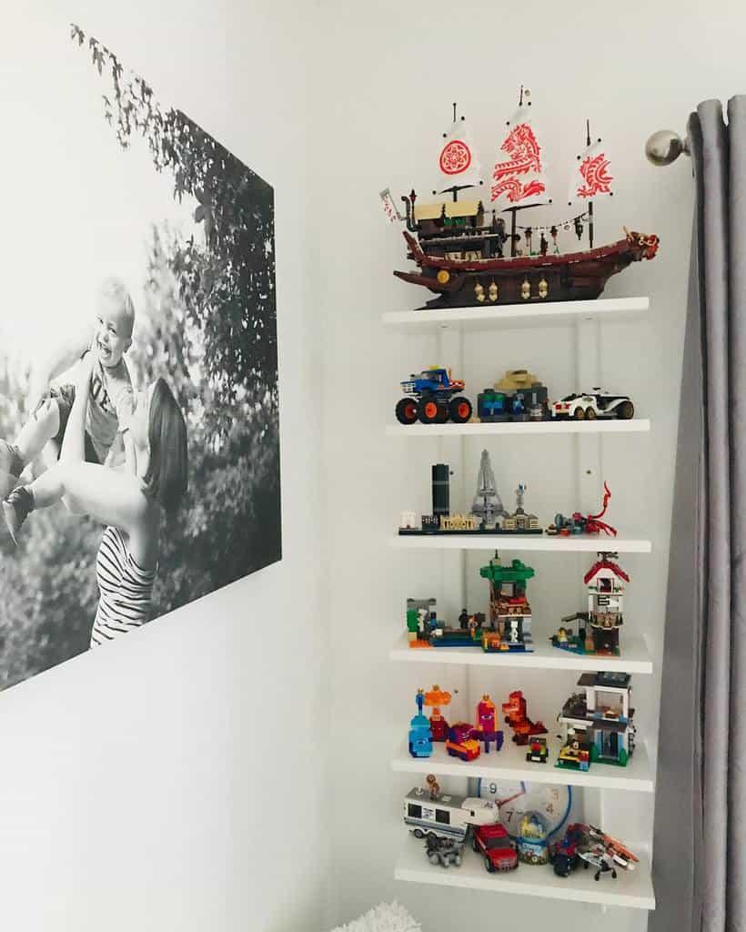 free hanging wall shelf ideas kellycanlift