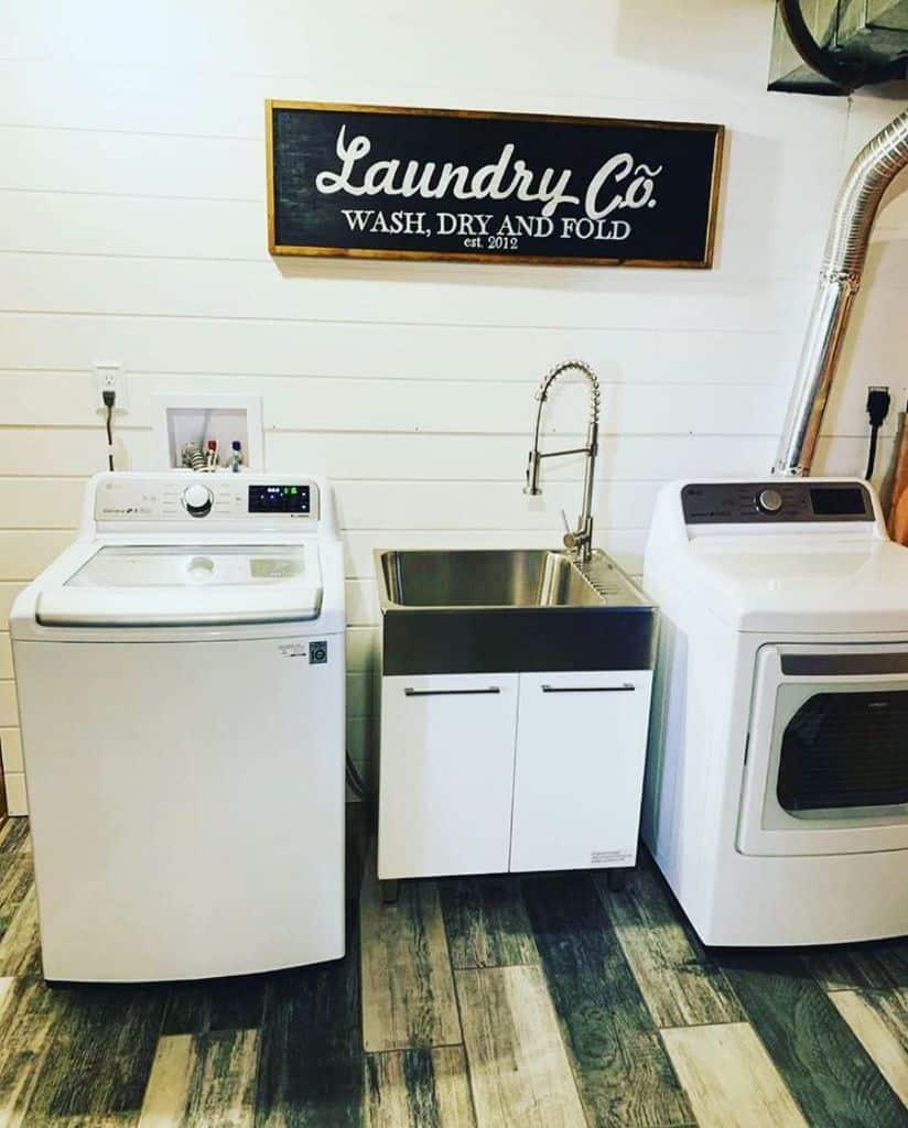 free standing laundry room sink ideas nishalov3ly