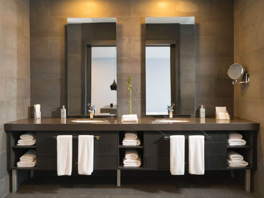 Freestanding Vanity Bathroom Cabinet Ideas
