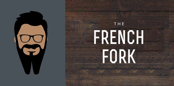 French Fork Beard Styles