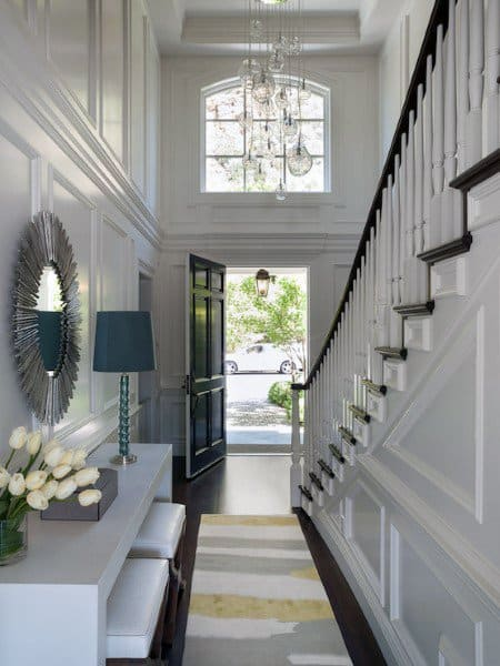 Front Foyer Ideas