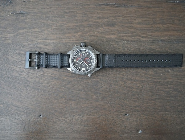 Front Mtm Special Ops Cobra Watch For Men