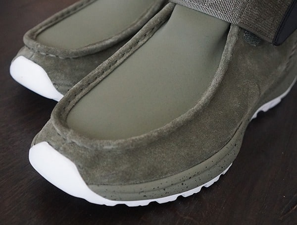 Front Toe With White Rubber Cap Mens Teva Peralta Chukka Boots