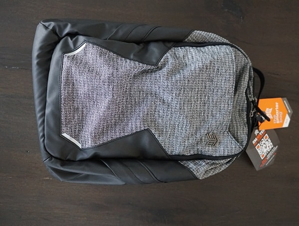 Front View Smarter Than Most Myth Backpack 28 Liter