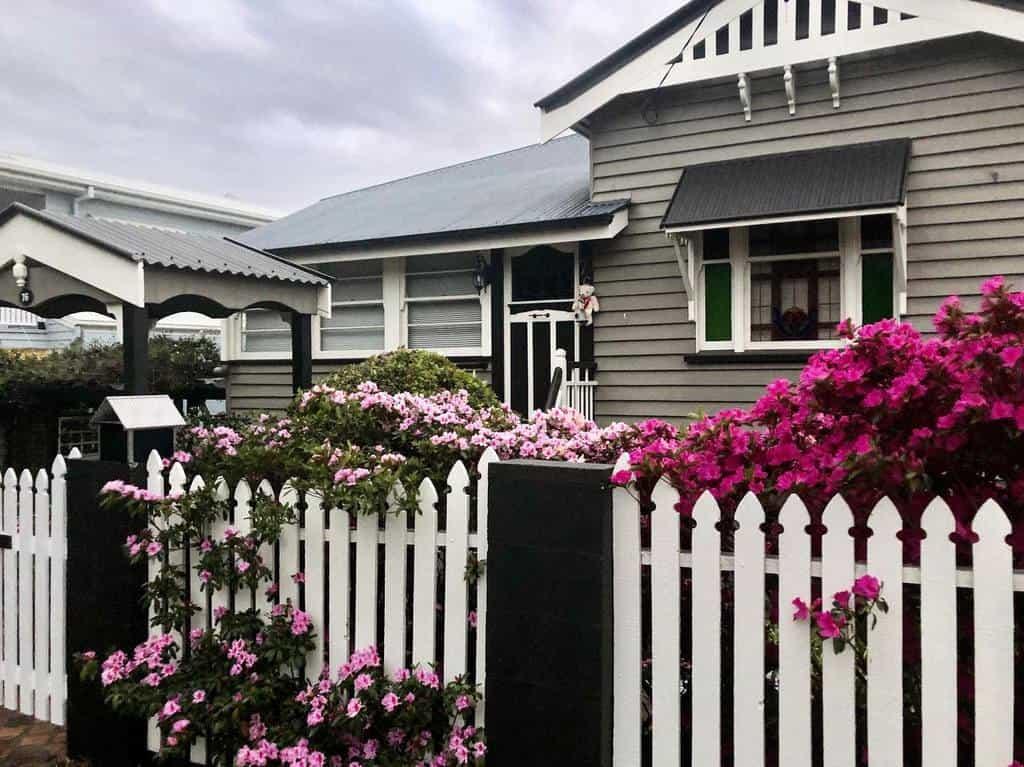 frontyard flower garden ideas ouraustraliangardens