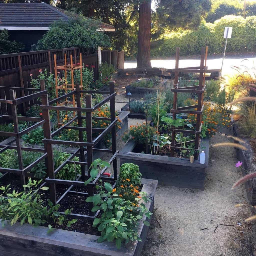 frontyard shade garden ideas the_happy_herban