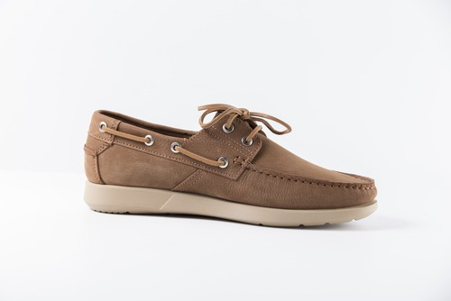 Frye Norfolk Moc Mens Boat Shoes