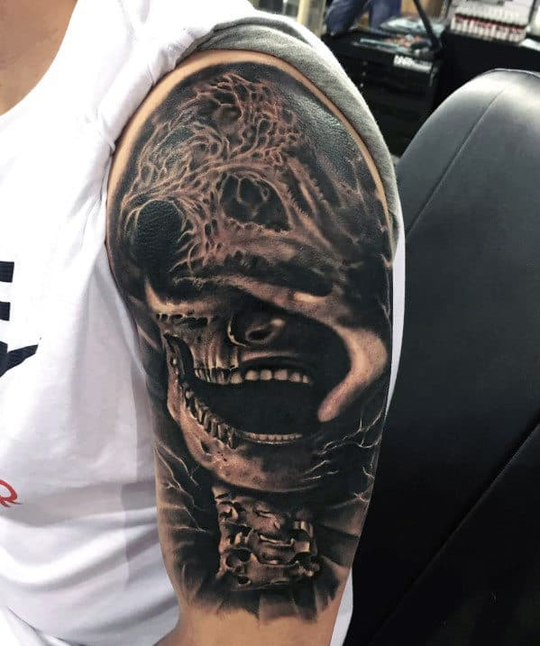 Top 50 Best Arm Tattoos For Men