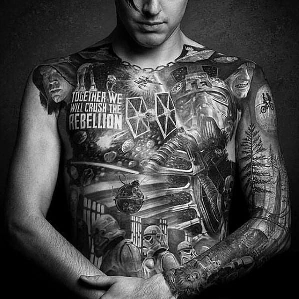 Forum on this topic: 50 Han Solo Tattoo Designs For Men , 50-han-solo-tattoo-designs-for-men/