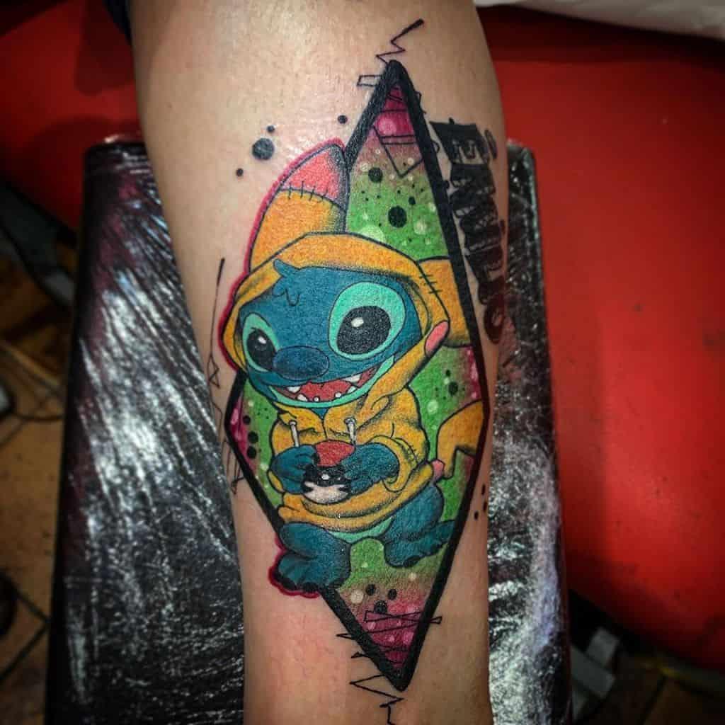 full-color-disnye-stitch-tattoo-tattooartside