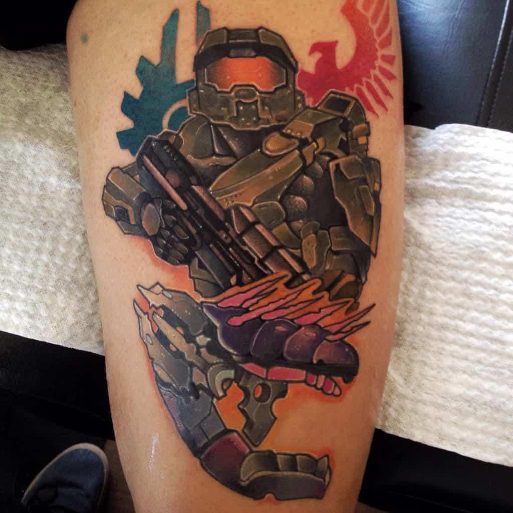 full-color-neo-traditional-halo-tattoo-eduardozombie26
