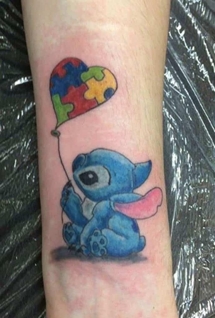 Top 103 Best Autism Tattoos