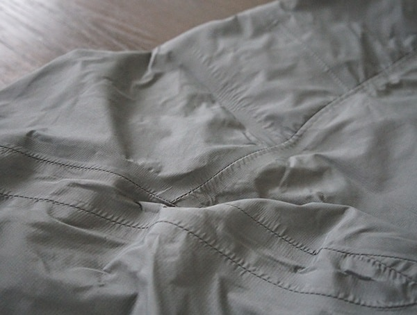 Fully Seam Sealed Waterproof Mens Jackets Beyond Clothing K6 Arx Rain