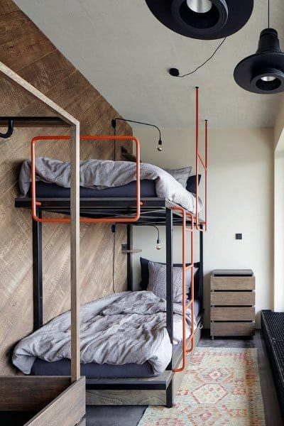 Fun Bunk Bed Ideas