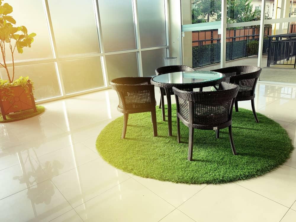 furniture enclosed patio ideas 2
