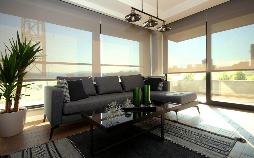 furniture enclosed patio ideas 3