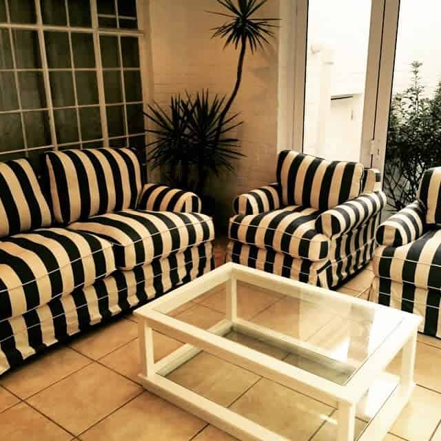furniture enclosed patio ideas pippapantry