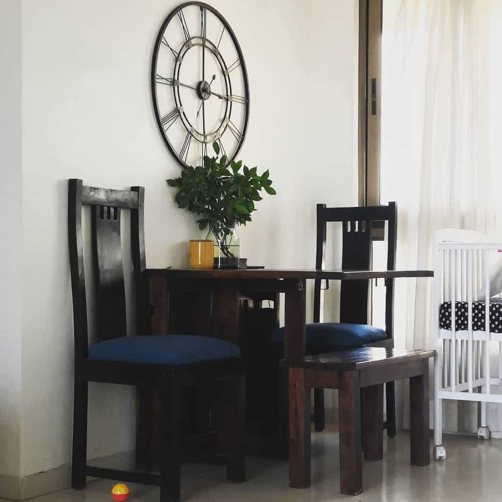furniture small dining room ideas the_bougainvillea_tree