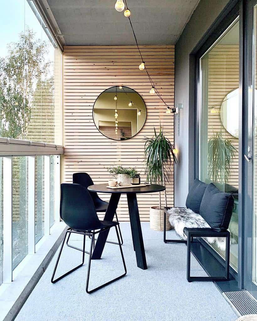 furnitures apartment patio ideas iinastinadesign