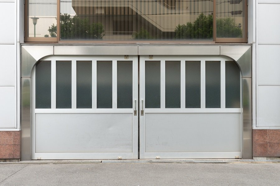 Garage Door Design Idea Inspiration