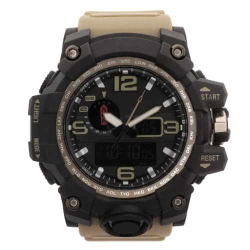 G Shock Rangeman Master Of G Series Military Watch For Men