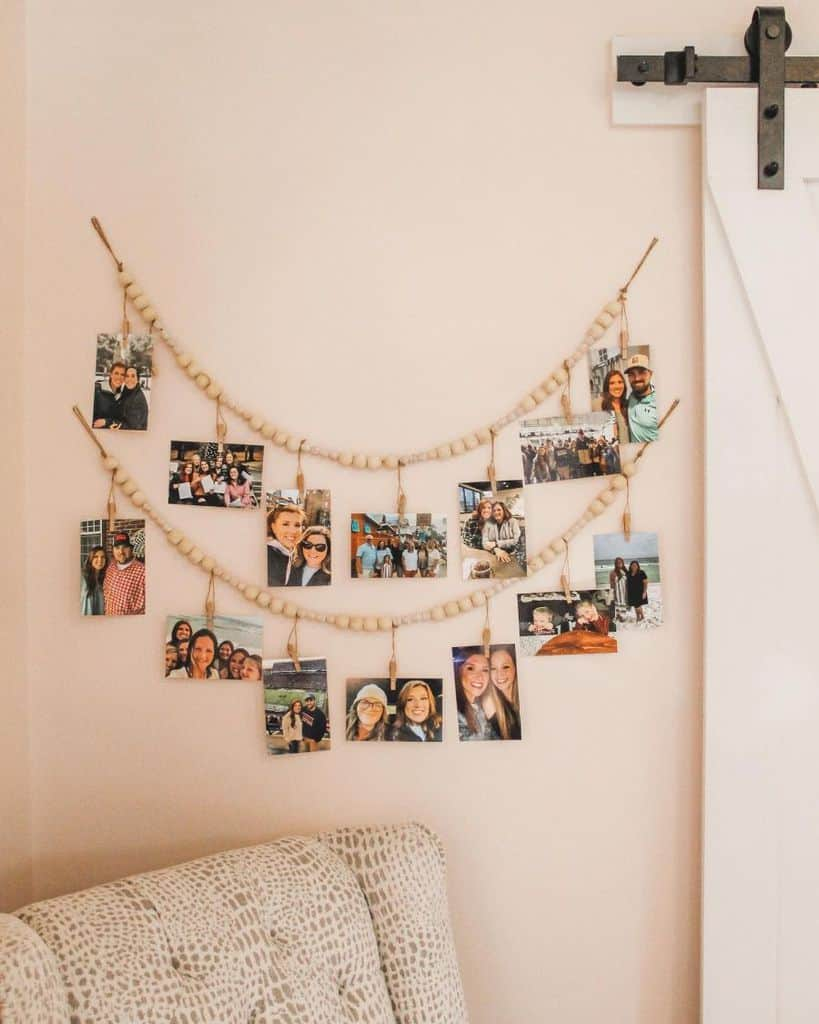 Gallery Wall Bedroom Wall Decor Ideas Softandsouthern