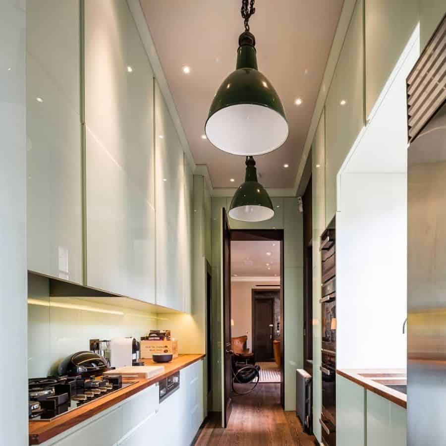 galley kitchen lighting ideas cliftonpropertypartners