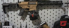 Gallow Tech Gun Rack Review – Dream Gun Room Armory Build