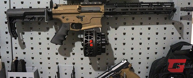 Gallow Tech Gun Rack Review – Dream Gun Room Armory Build