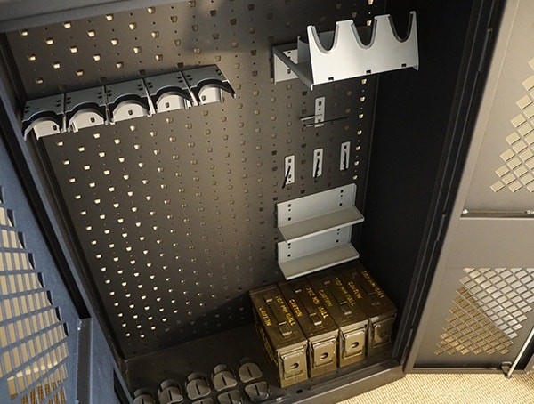Best Metal Gun Security Storage Cabinet Gallowtech Review