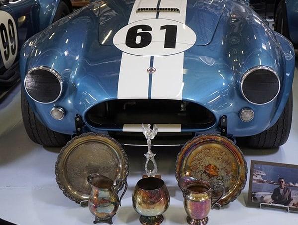 Galvestone Grand Prix 1st Prsidents Club Trophy 1966