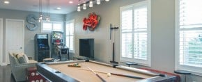 60 Game Room Ideas For Men – Cool Home Entertainment Designs