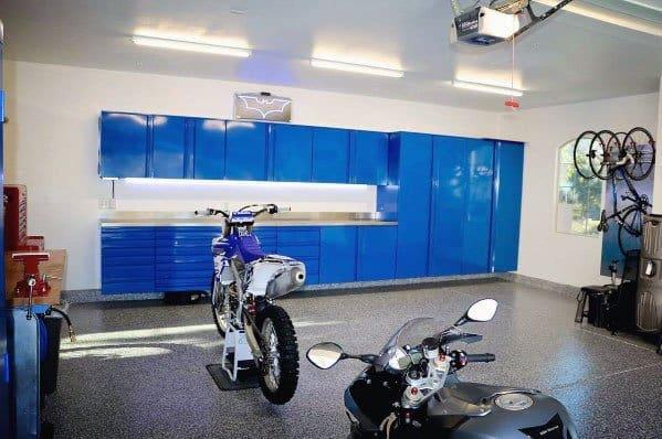 Garage Cabinet Home Designs