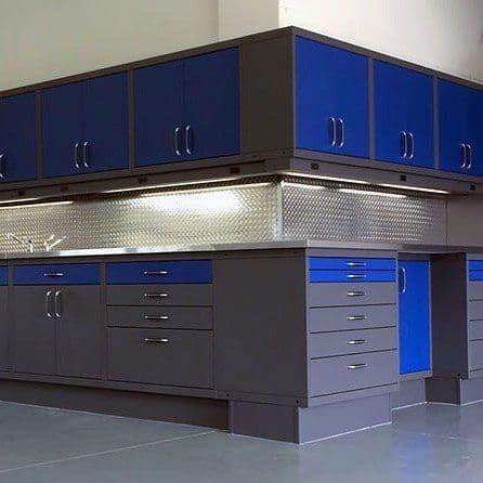 Garage Cabinet Home Ideas