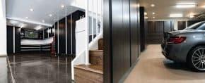 Top 70 Best Garage Cabinet Ideas – Organized Storage Designs