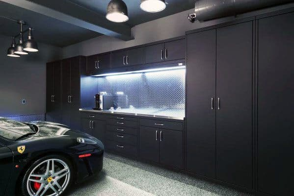 Garage Cabinet Spectacular Ideas