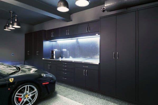 Garage Cabinet Spectacular Ideas