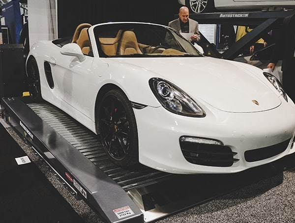 Garage Car Lifts 2019 Nahb Show Las Vegas