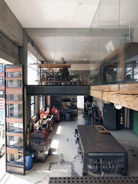 50 Man Cave Garage Ideas Modern To Designs F9f6ddda4b5177b2a1a5db24eb25e21d