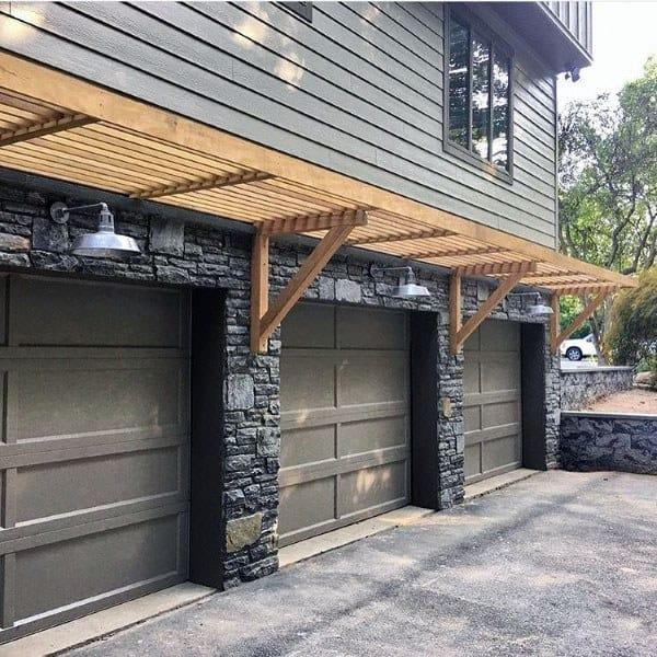 Garage Outdoor Lights