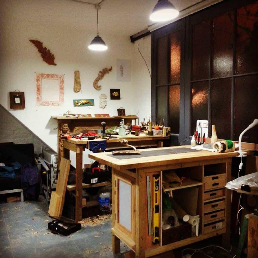 garage work bench ideas cassidiecarving