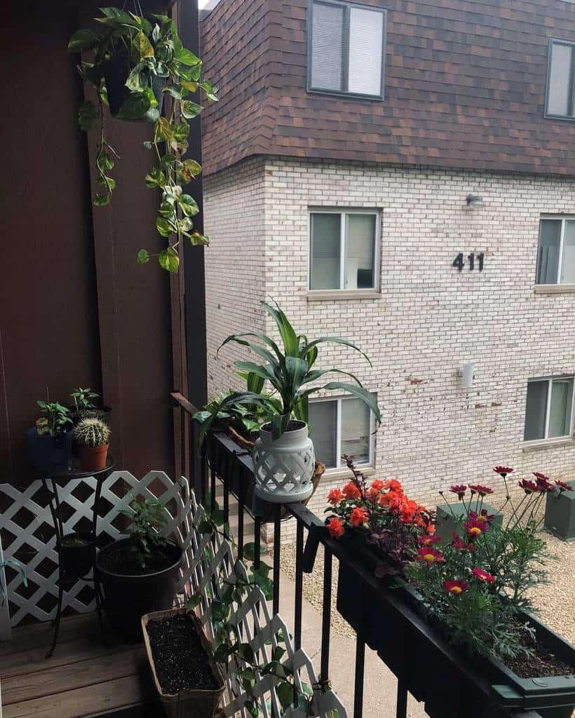 garden apartment patio ideas hayyheather