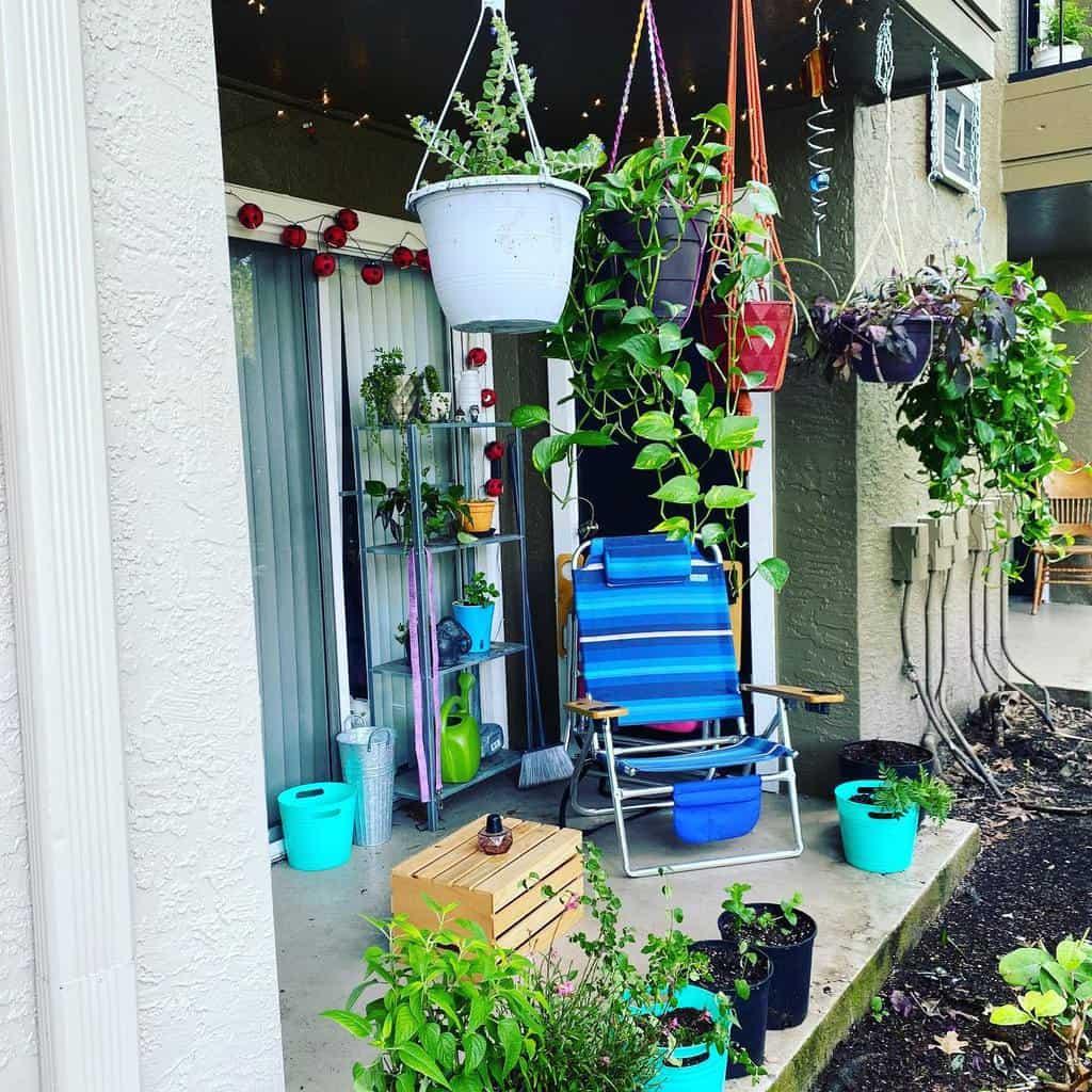 garden apartment patio ideas knitpeace82