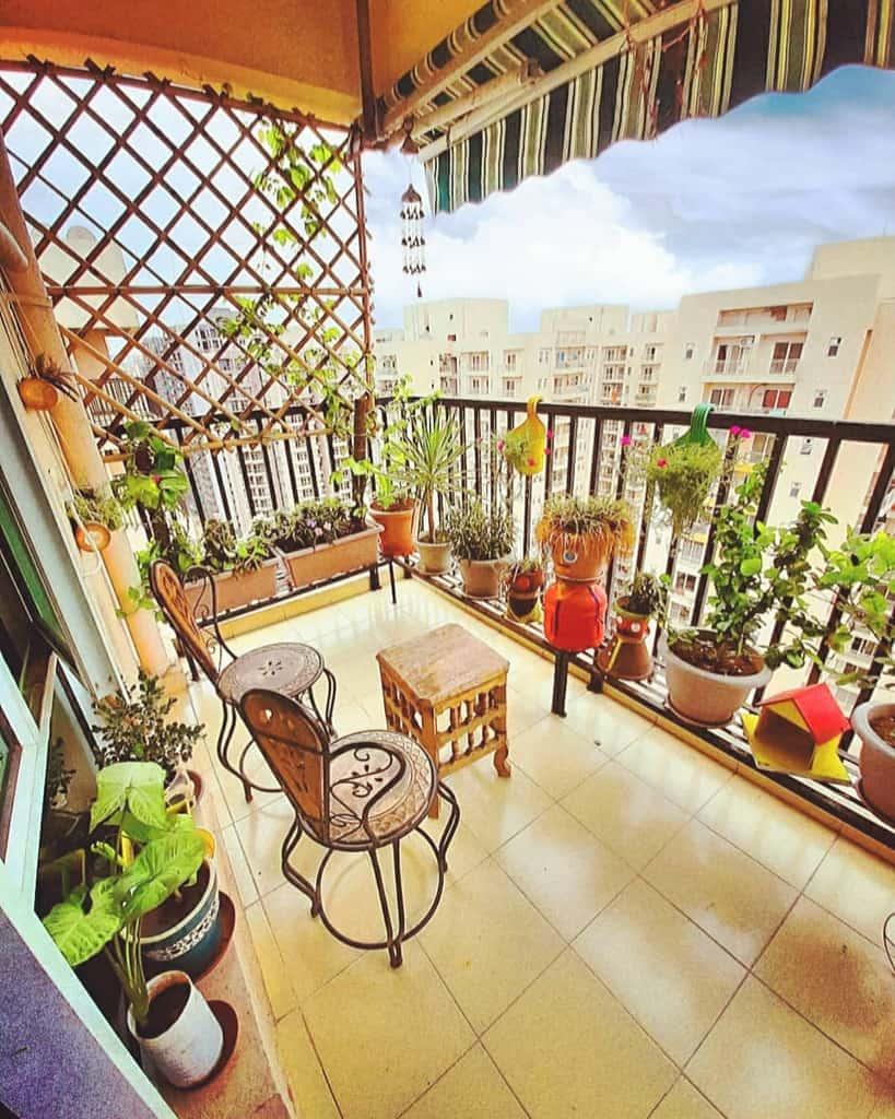garden apartment patio ideas mydwellingstories