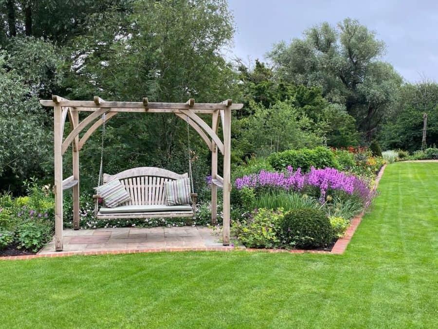 garden arch pergola gazebo garden decor ideas sittingspiritually