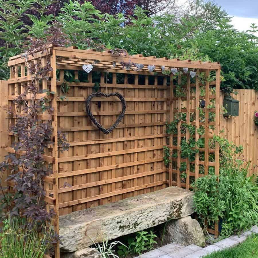 garden furniture garden decor ideas beckwith_ourlittlehome