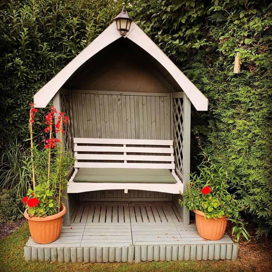 garden furniture garden decor ideas davo2286